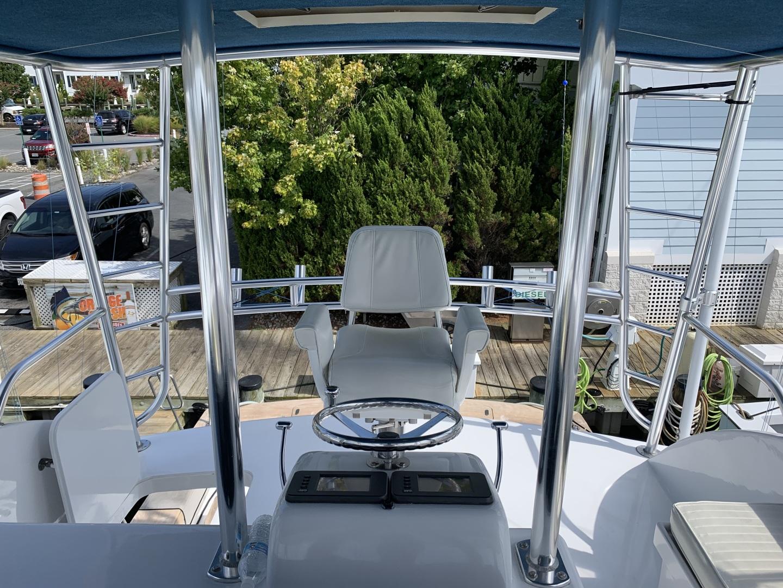 Custom Carolina-59 B&B Custom Sportfish 2006-Moore Bills Ocean City-Maryland-United States-1518705 | Thumbnail