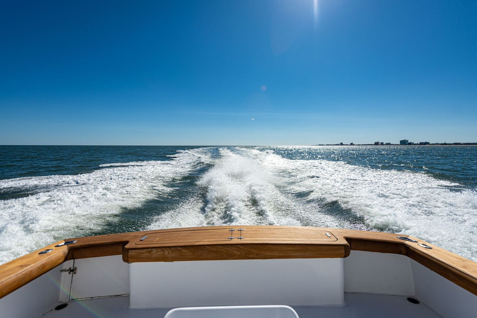 Custom Carolina-59 B&B Custom Sportfish 2006-Moore Bills Ocean City-Maryland-United States-1518685 | Thumbnail
