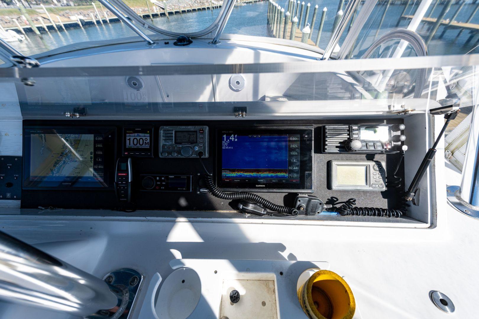 Custom Carolina-59 B&B Custom Sportfish 2006-Moore Bills Ocean City-Maryland-United States-1518698 | Thumbnail