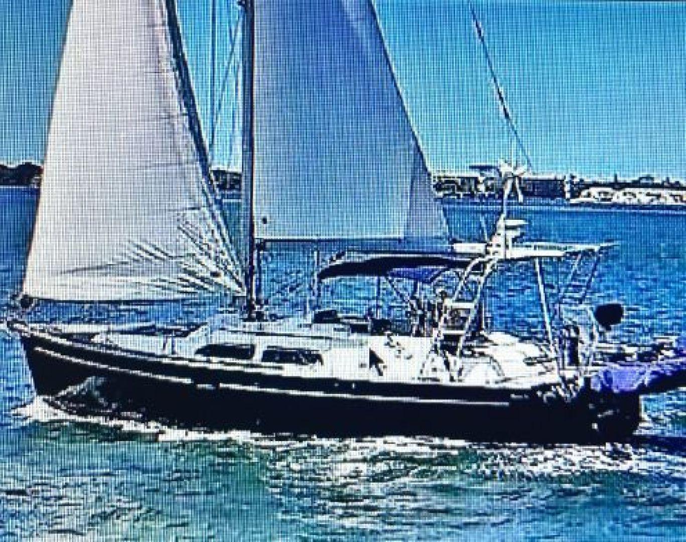 Moody 2000-Veliger Key West-Florida-United States-1494398 | Thumbnail
