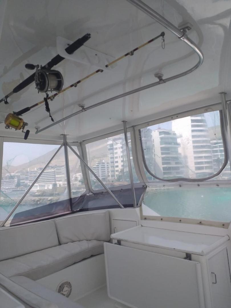 Ocean Yachts-Sport Fish 1998-PATHFINDER 2 Lima-Peru-1494636 | Thumbnail