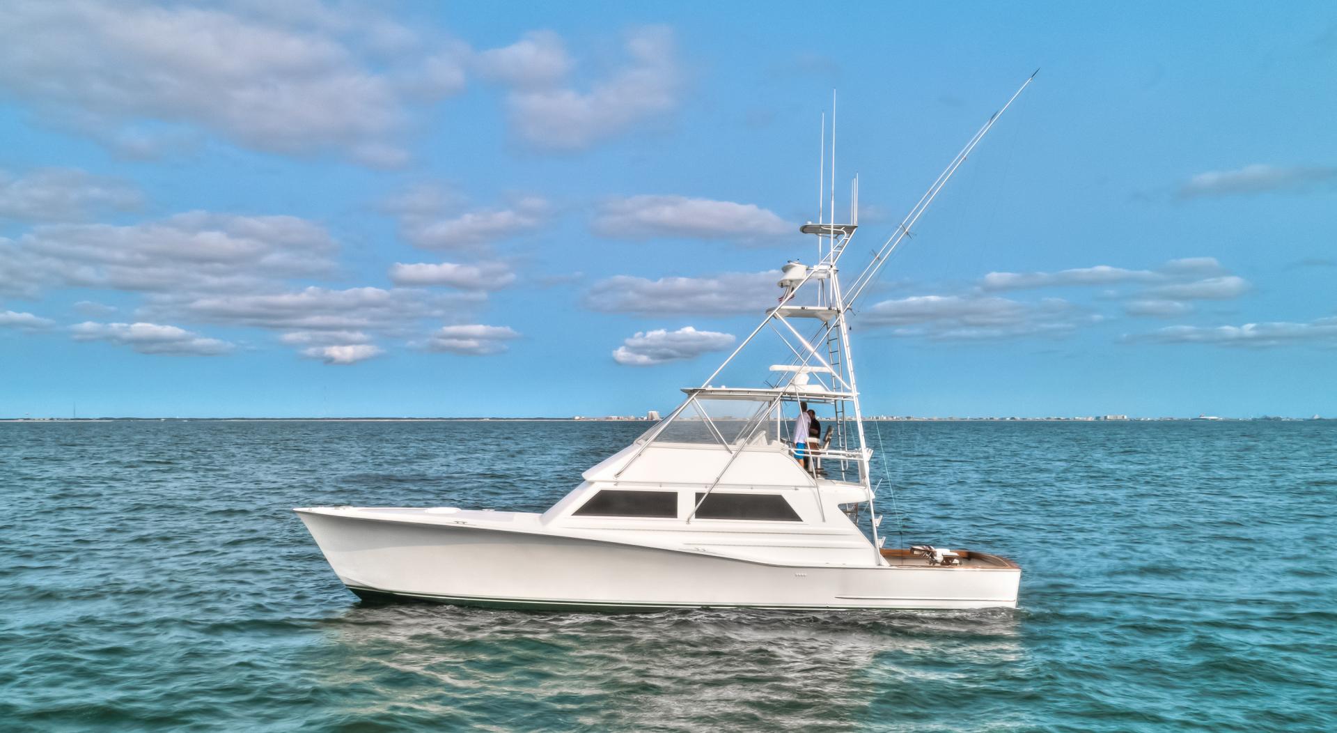 Monterey-Custom Sportfish 1978-Supercrew Lake Park-Florida-United States-1494778   Thumbnail