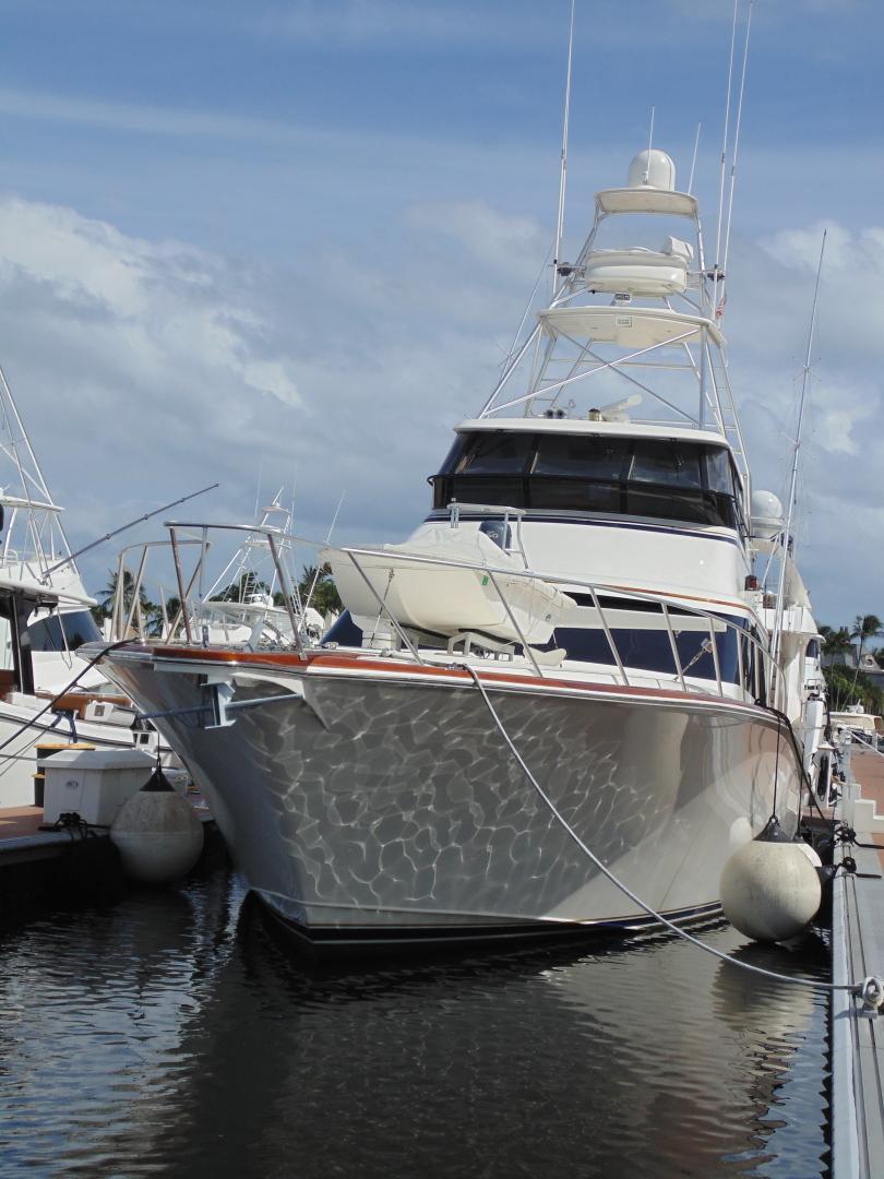 Trinity Yachts-Sportfish 1993-CLEAN SWEEP Jupiter-Florida-United States-Clean Sweep-1495209 | Thumbnail