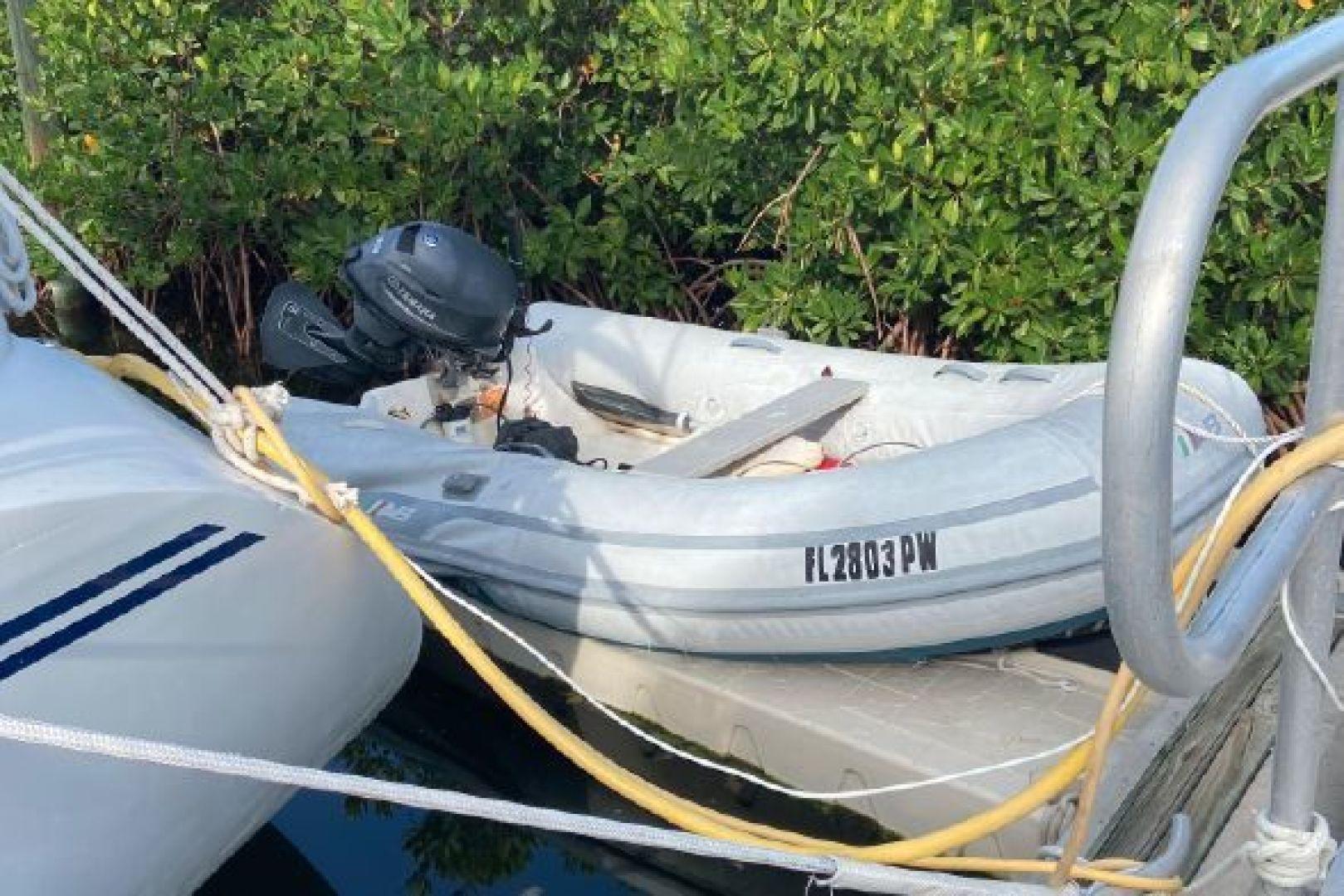 Catalina-Morgan 440 2007-Lions Paw Key West-Florida-United States-1494981 | Thumbnail