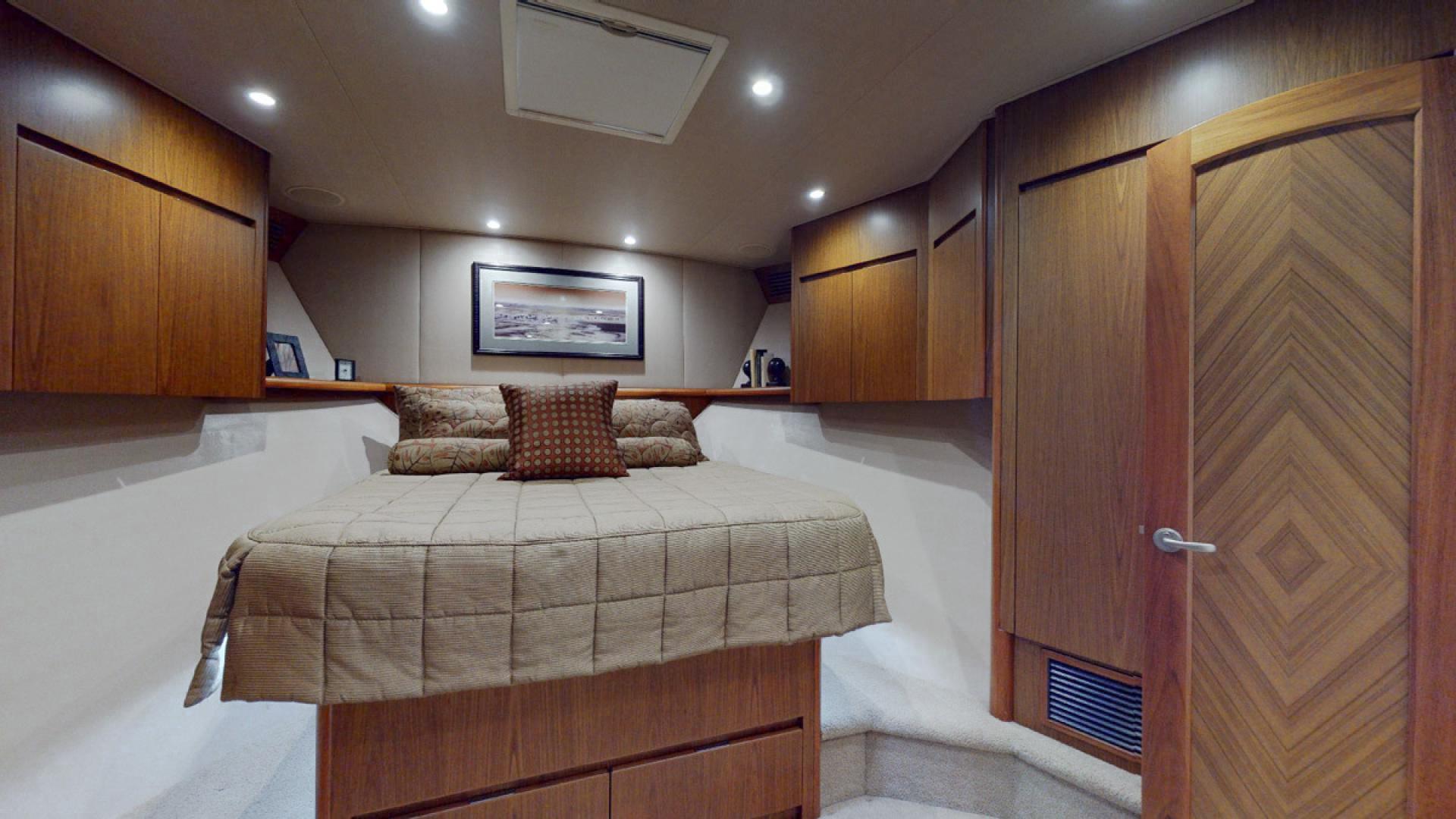 Viking-82 Convertible 2010-NINA MARIE Jupiter-Florida-United States-VIP Stateroom-1495738 | Thumbnail