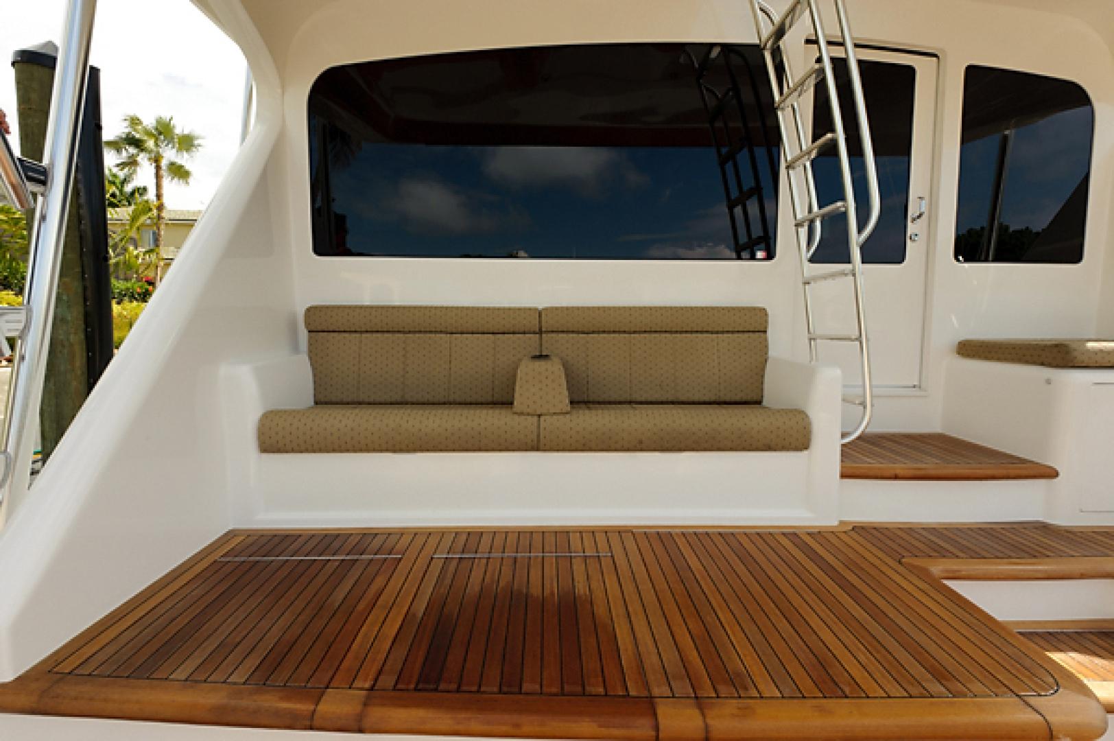 Viking-82 Convertible 2010-NINA MARIE Jupiter-Florida-United States-Cockpit-1501141 | Thumbnail