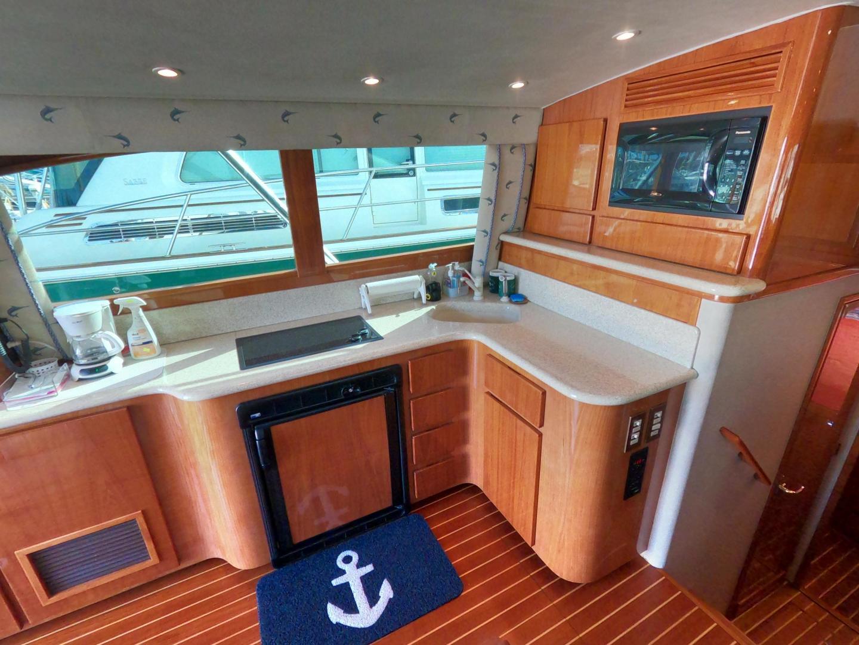 Egg Harbor-37 Sport Yacht 2001 -Scituate-Massachusetts-United States-1495590 | Thumbnail