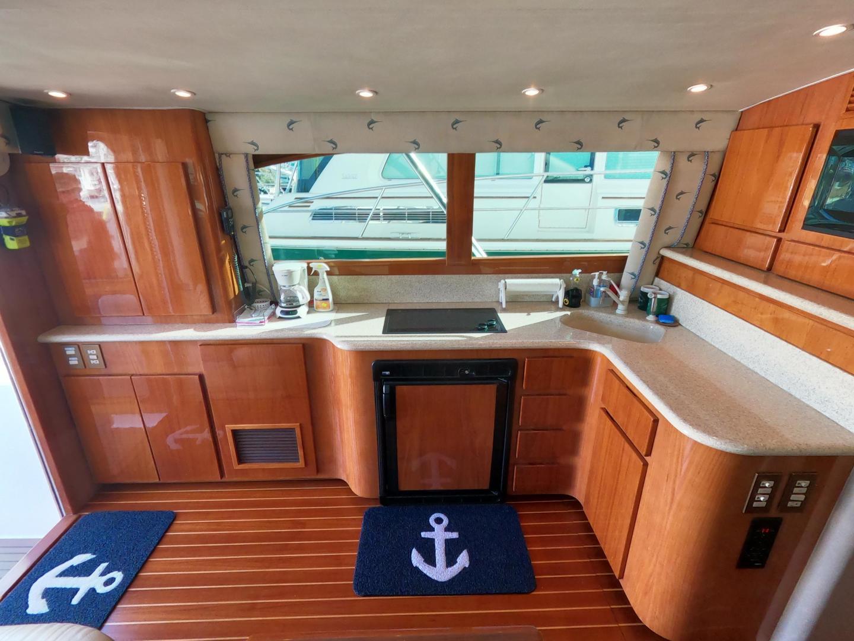 Egg Harbor-37 Sport Yacht 2001 -Scituate-Massachusetts-United States-1495586 | Thumbnail