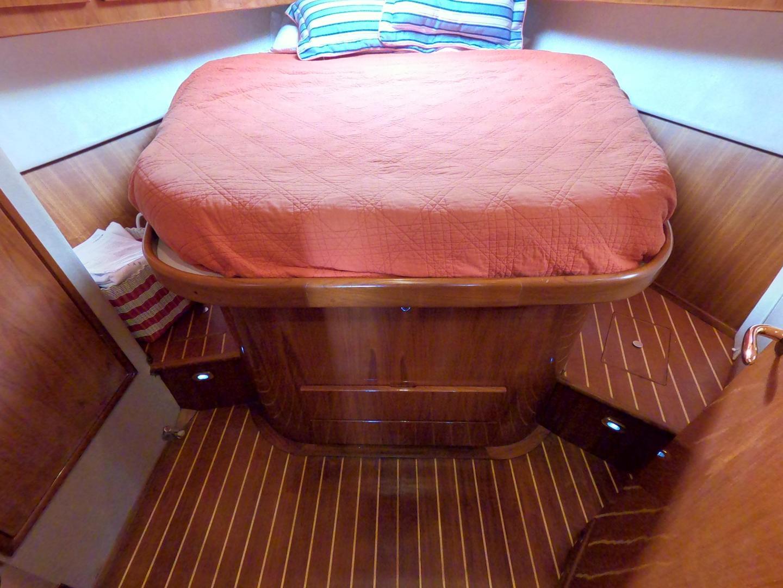Egg Harbor-37 Sport Yacht 2001 -Scituate-Massachusetts-United States-1495594 | Thumbnail