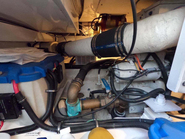 Egg Harbor-37 Sport Yacht 2001 -Scituate-Massachusetts-United States-1495608 | Thumbnail