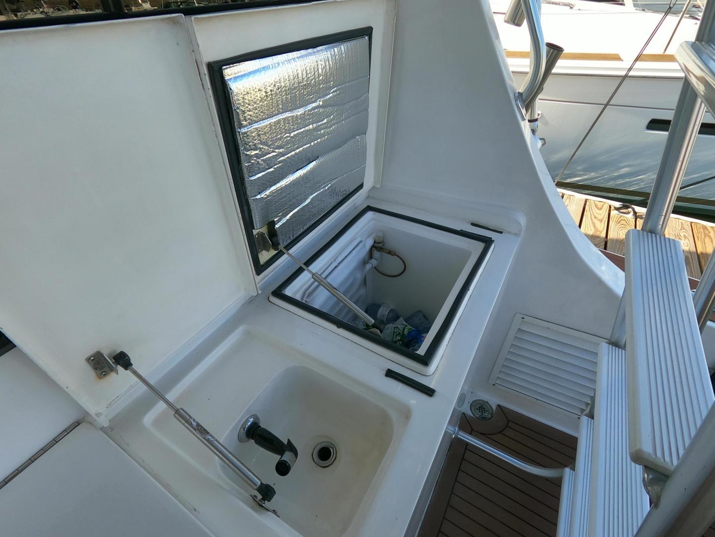 Egg Harbor-37 Sport Yacht 2001 -Scituate-Massachusetts-United States-1495604 | Thumbnail