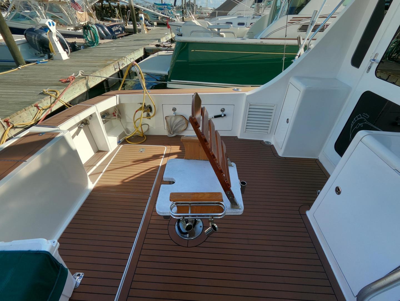Egg Harbor-37 Sport Yacht 2001 -Scituate-Massachusetts-United States-1495558 | Thumbnail
