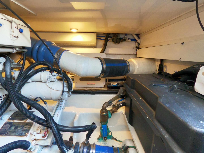 Egg Harbor-37 Sport Yacht 2001 -Scituate-Massachusetts-United States-1495610 | Thumbnail