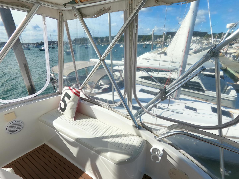 Egg Harbor-37 Sport Yacht 2001 -Scituate-Massachusetts-United States-1495576 | Thumbnail