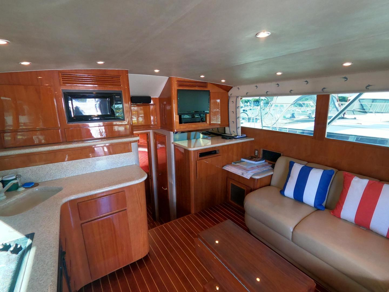 Egg Harbor-37 Sport Yacht 2001 -Scituate-Massachusetts-United States-1495580 | Thumbnail