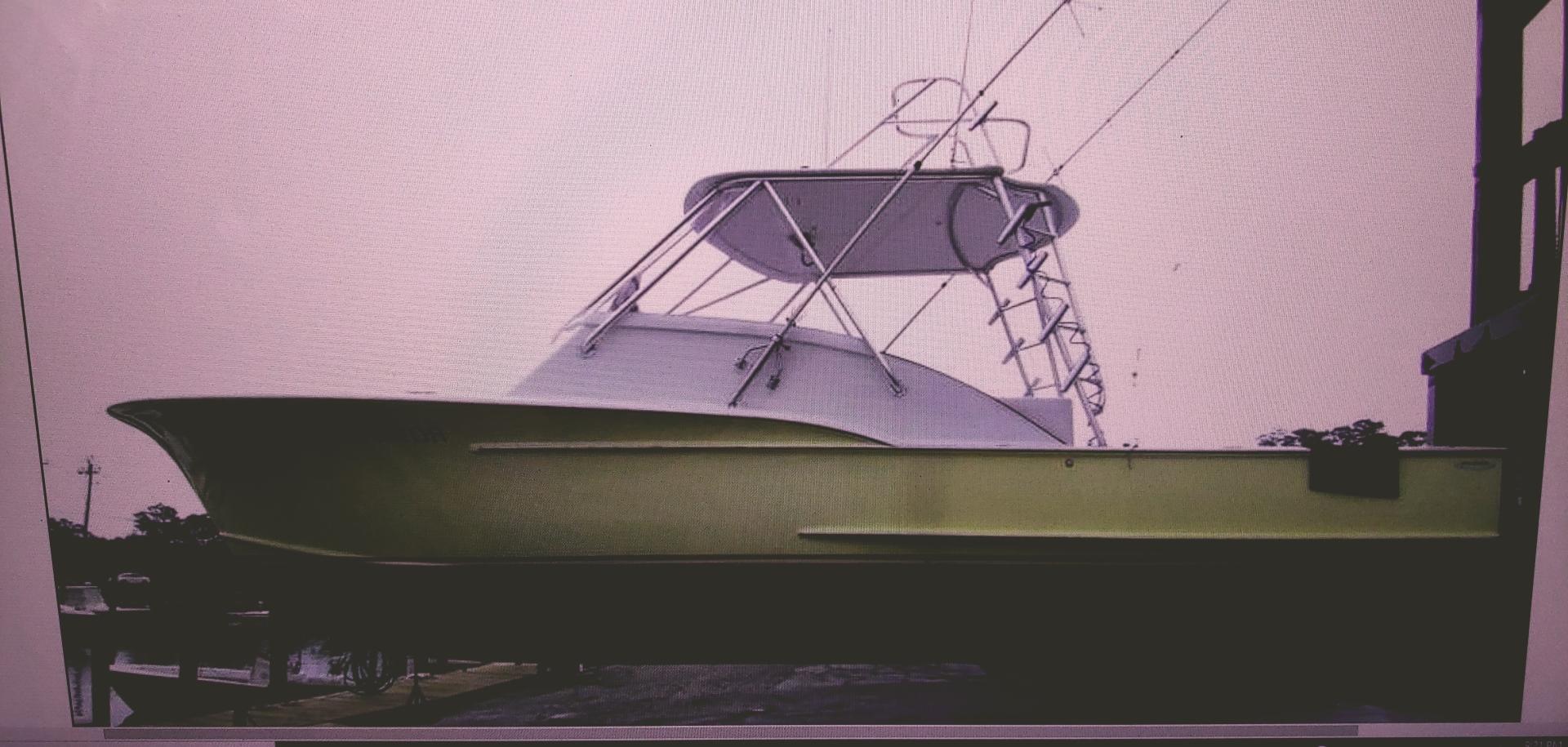 Shearline-Custom Express 2004-Senator Beaufort-North Carolina-United States-1512802 | Thumbnail