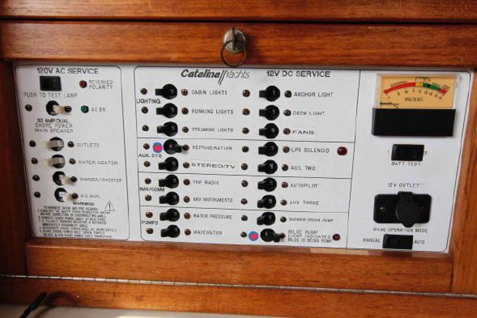 Catalina 2001 Makani Melbourne-Florida-United States-1495878 | Thumbnail