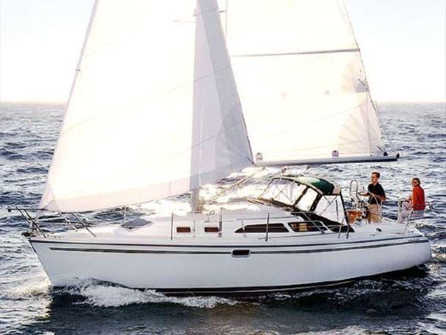 Catalina 2001 Makani Melbourne-Florida-United States-1495863 | Thumbnail