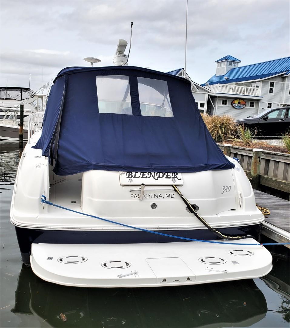 Sea Ray-380 Sundancer 2004-Blender Hampton-Virginia-United States-1496870 | Thumbnail