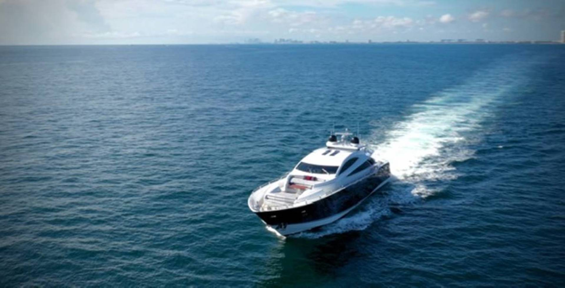 Sunseeker-Predator 2008-Double D Fort Lauderdale-Florida-United States-1501082 | Thumbnail