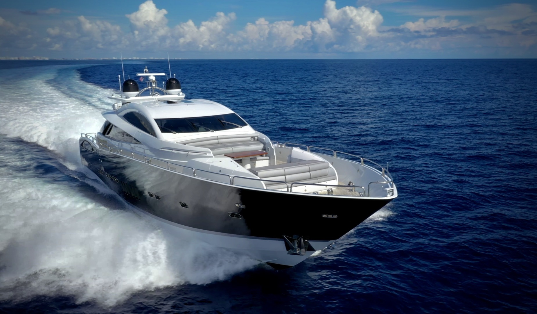Sunseeker-Predator 2008-Double D Fort Lauderdale-Florida-United States-1501080 | Thumbnail