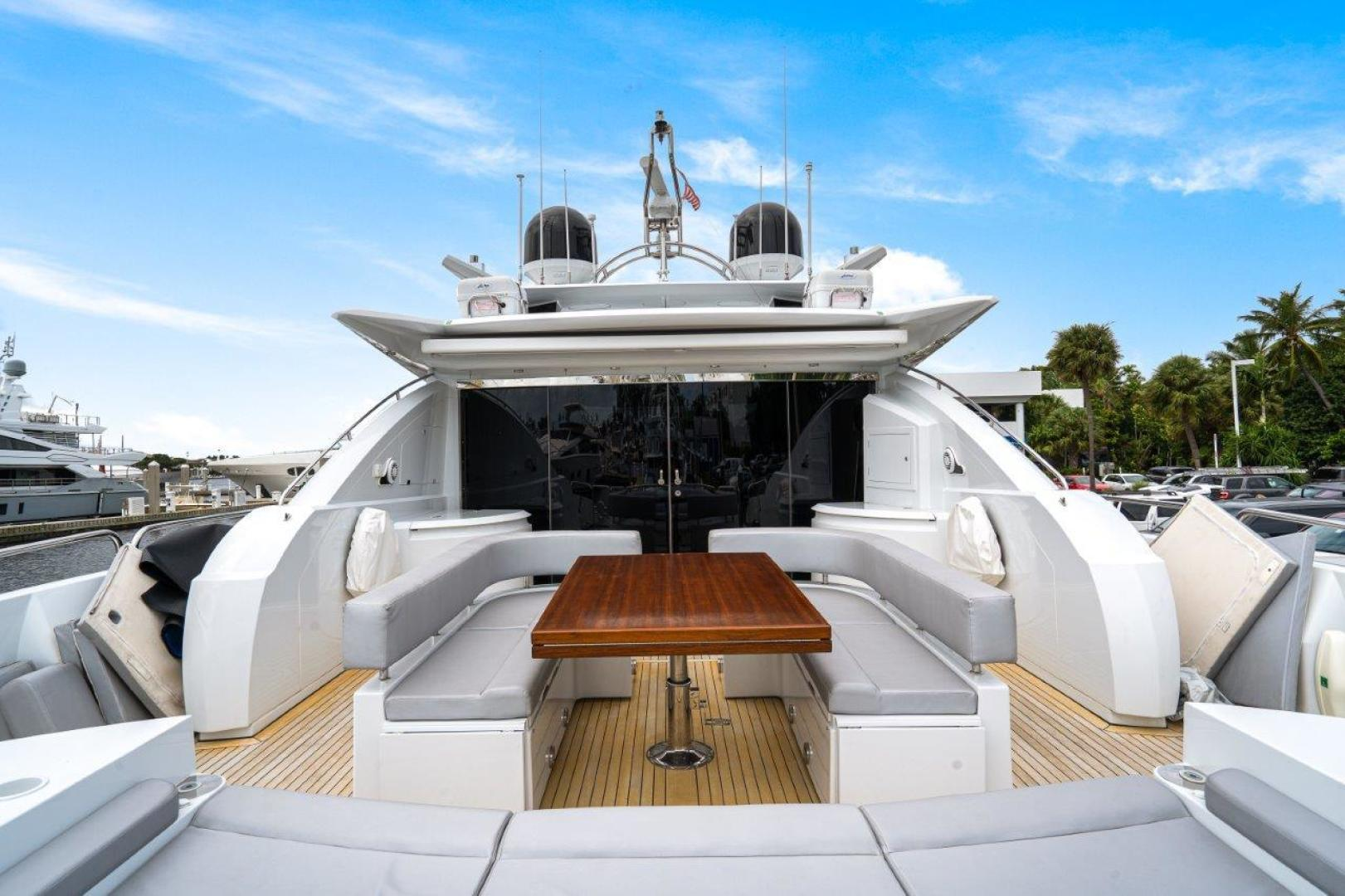 Sunseeker-Predator 2008-Double D Fort Lauderdale-Florida-United States-1502143 | Thumbnail