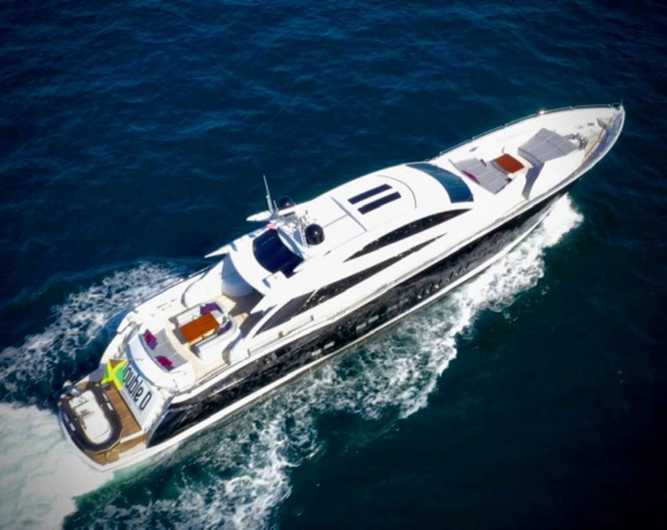 Sunseeker-Predator 2008-Double D Fort Lauderdale-Florida-United States-1501083 | Thumbnail