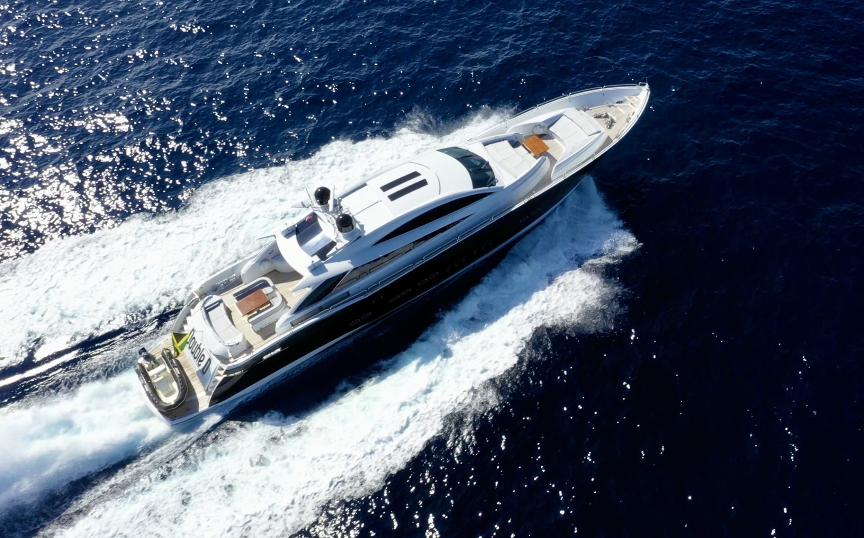 Sunseeker-Predator 2008-Double D Fort Lauderdale-Florida-United States-1501085 | Thumbnail
