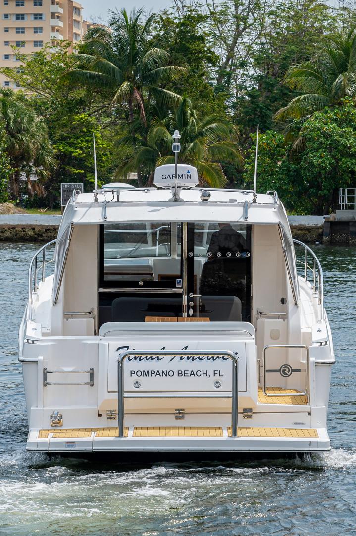 Riviera-3600 Sport Yacht 2017 -Staten Island-New York-United States-1496430 | Thumbnail