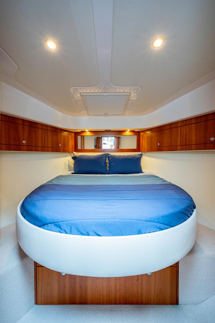 Riviera-3600 Sport Yacht 2017 -Staten Island-New York-United States-1496411 | Thumbnail