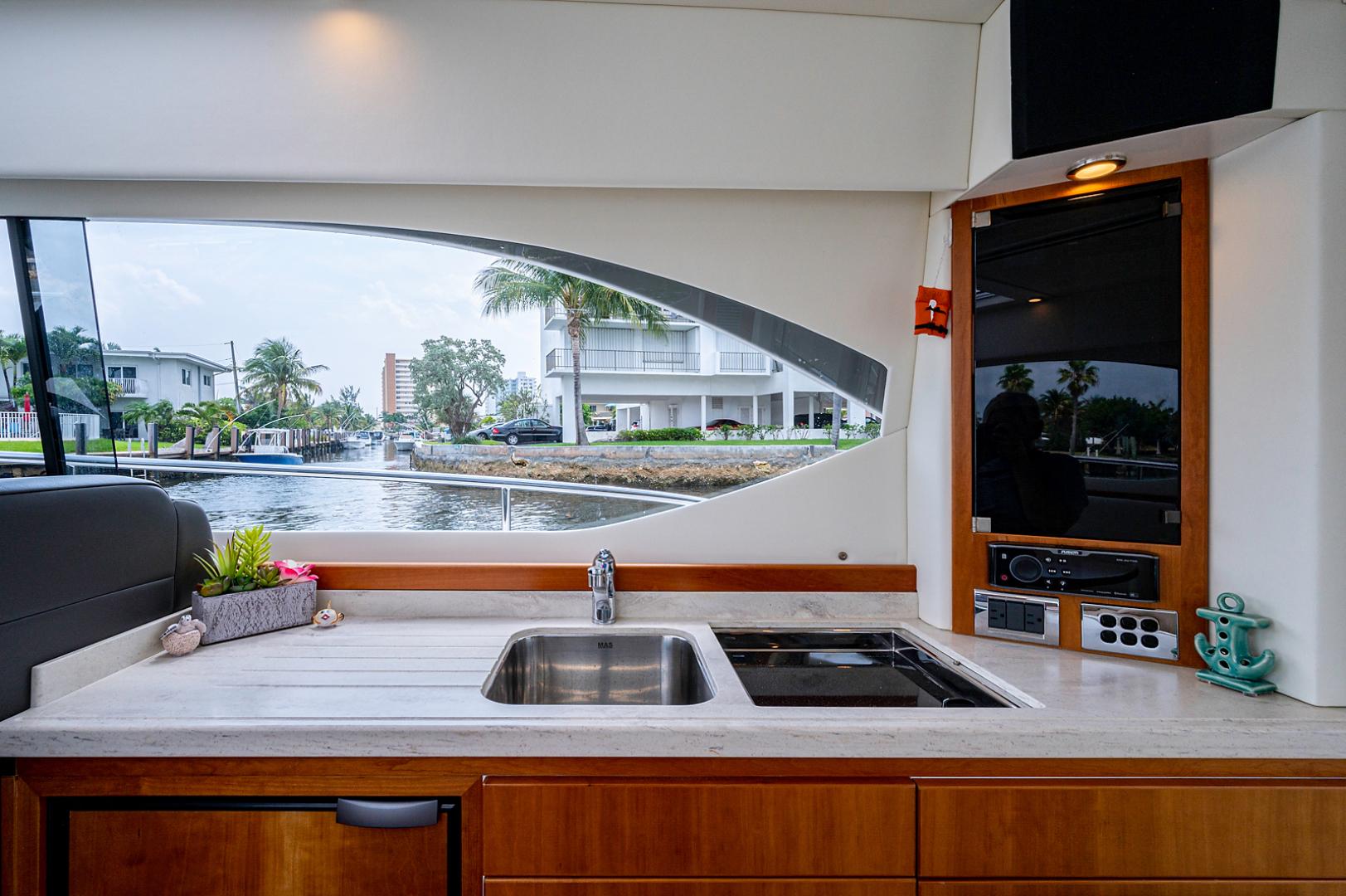 Riviera-3600 Sport Yacht 2017 -Staten Island-New York-United States-1496415 | Thumbnail