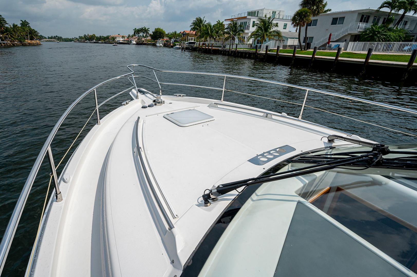Riviera-3600 Sport Yacht 2017 -Staten Island-New York-United States-1496405 | Thumbnail
