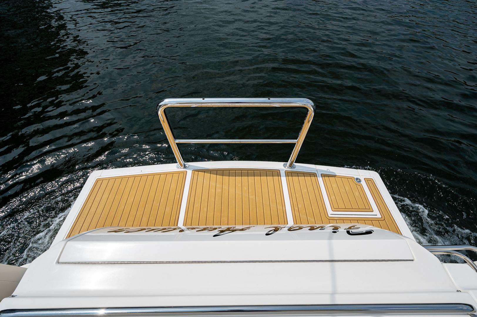 Riviera-3600 Sport Yacht 2017 -Staten Island-New York-United States-1496442 | Thumbnail