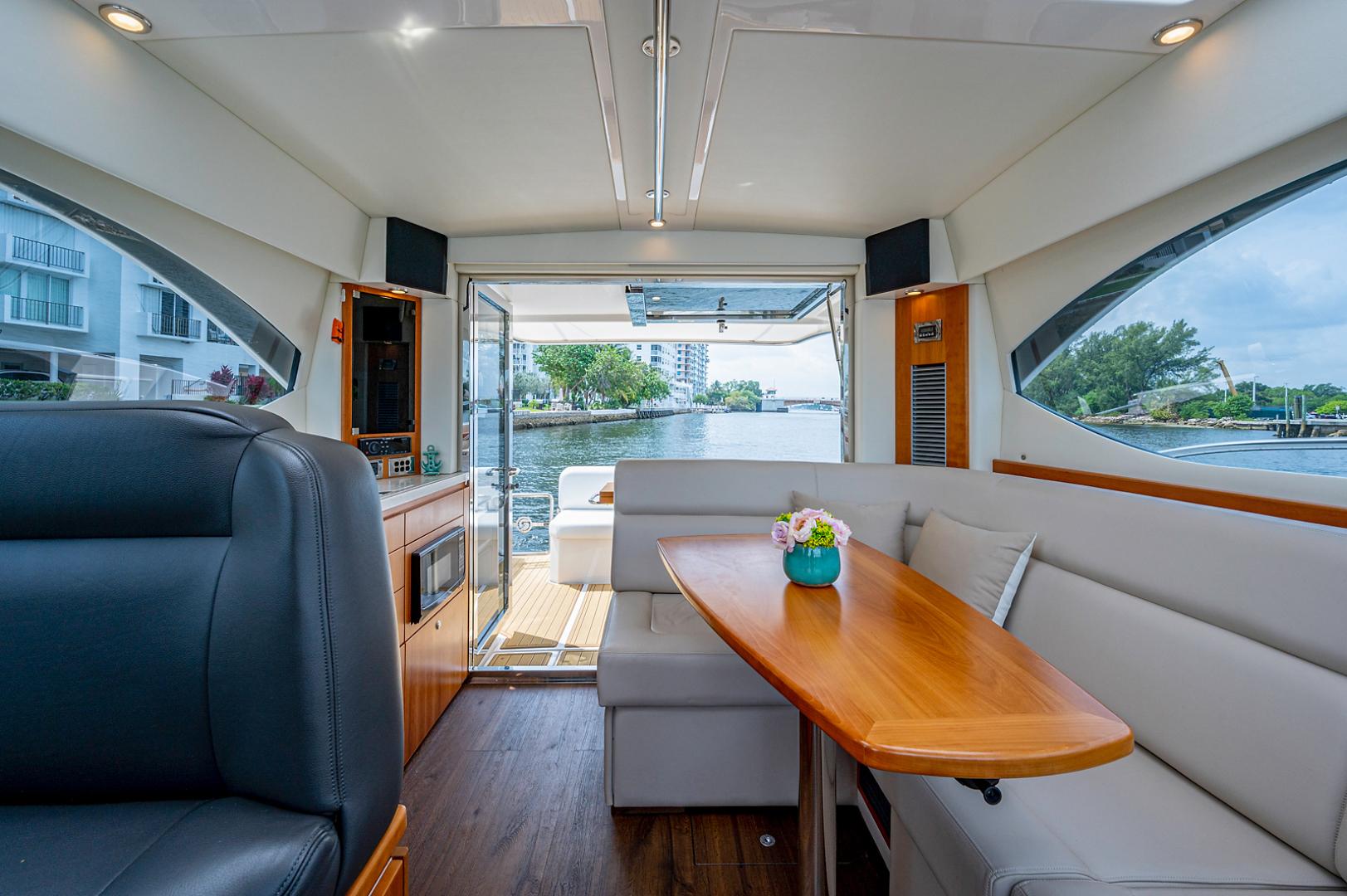 Riviera-3600 Sport Yacht 2017 -Staten Island-New York-United States-1496439 | Thumbnail