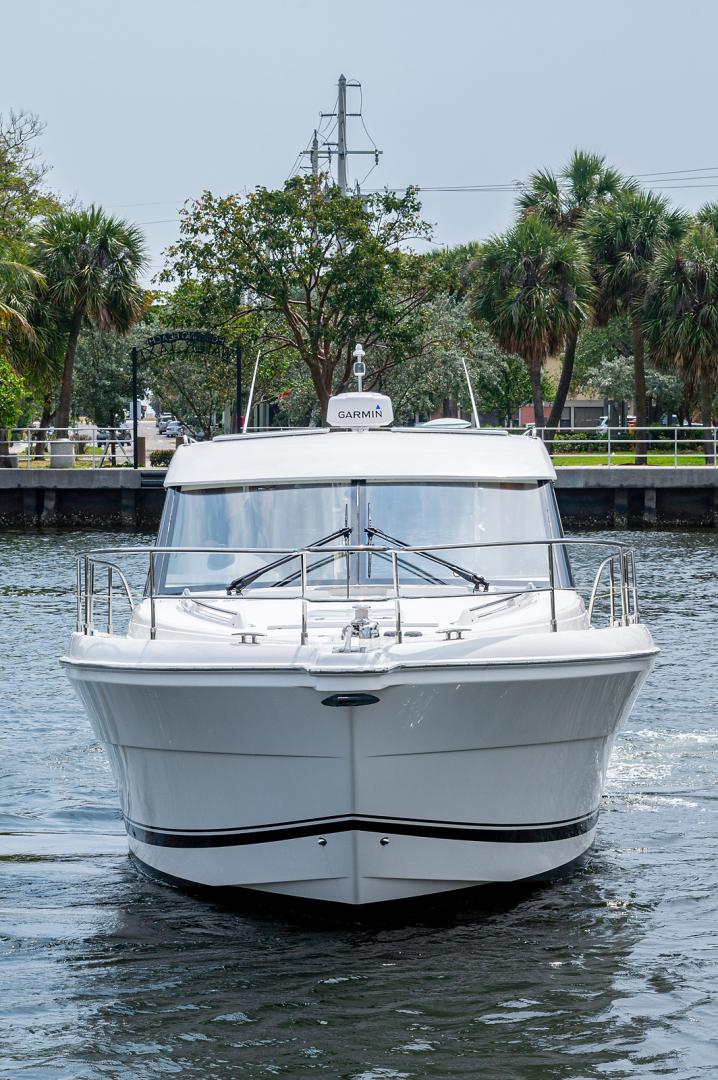 Riviera-3600 Sport Yacht 2017 -Staten Island-New York-United States-1496435 | Thumbnail
