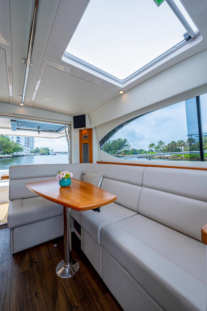 Riviera-3600 Sport Yacht 2017 -Staten Island-New York-United States-1496440 | Thumbnail
