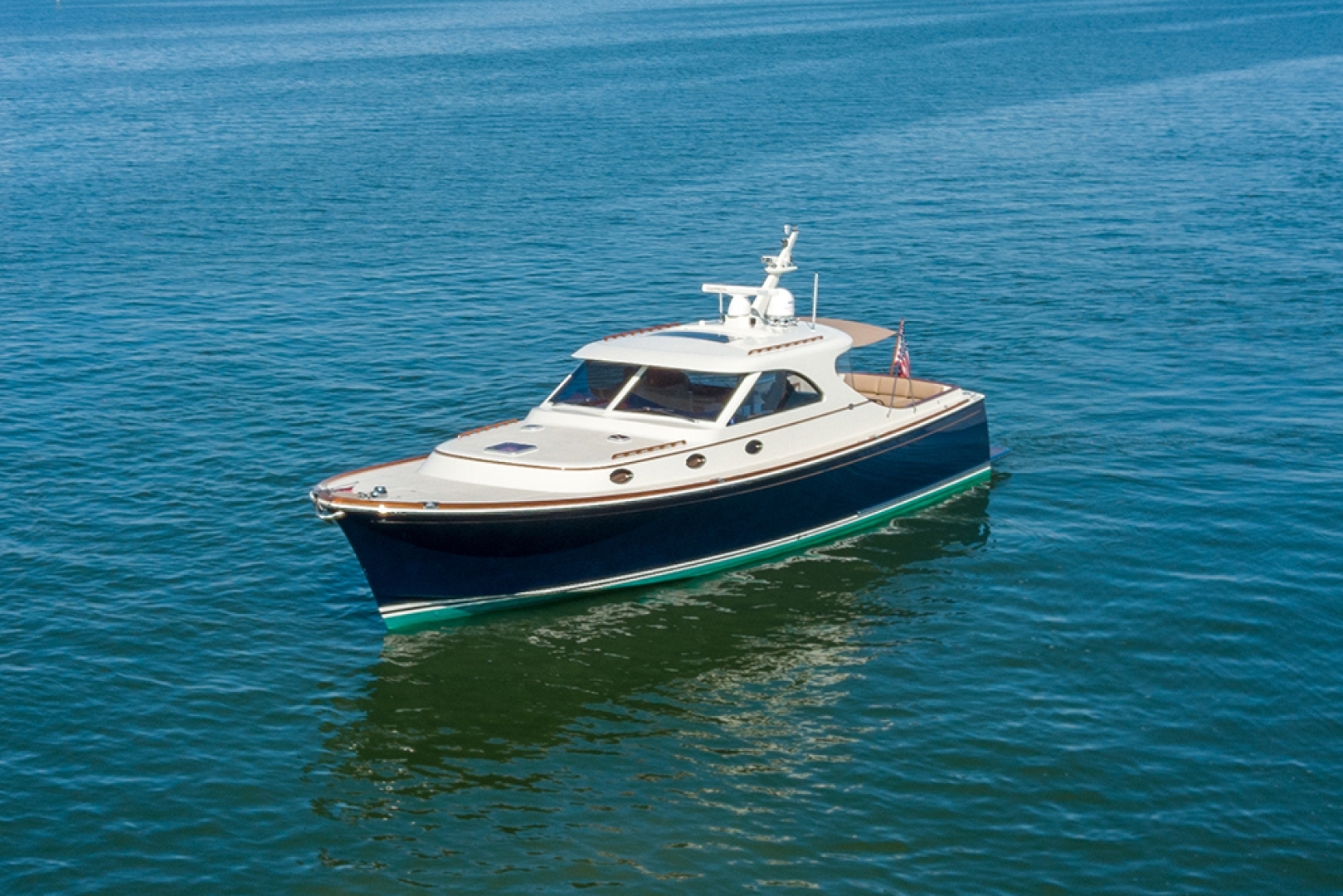 San Juan-SJ48 Express 2006 FEARLESS Saint Petersburg-Florida-United States-Port bow profile-1508119 | Thumbnail