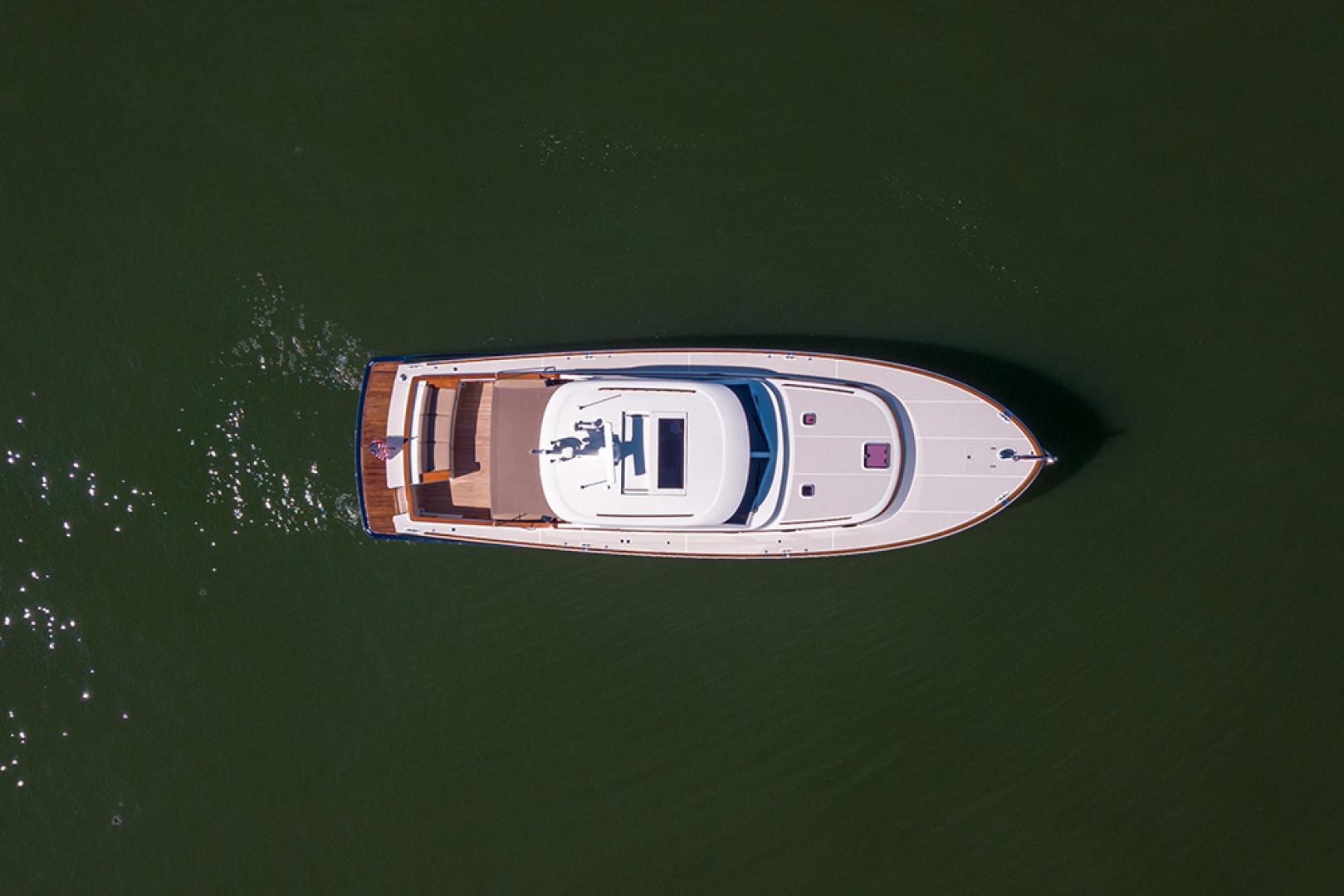 San Juan-SJ48 Express 2006 FEARLESS Saint Petersburg-Florida-United States-Aerial view-1508118 | Thumbnail
