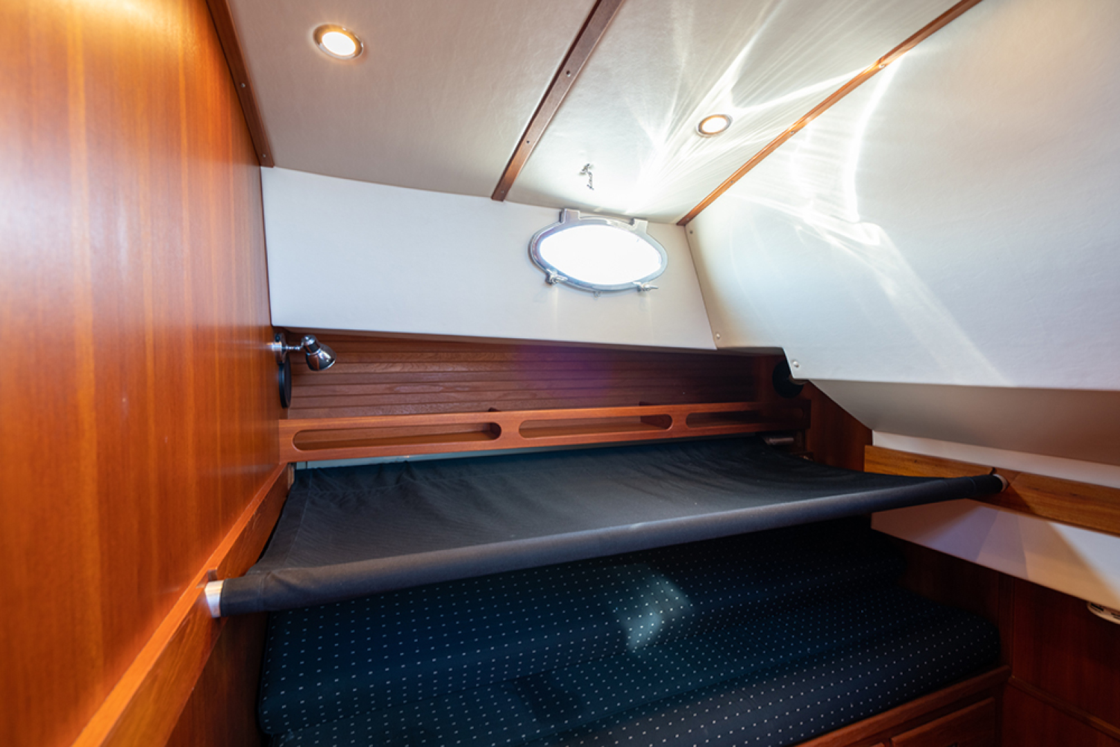 San Juan-SJ48 Express 2006 FEARLESS Saint Petersburg-Florida-United States-Guest stateroom view 3-1498307 | Thumbnail