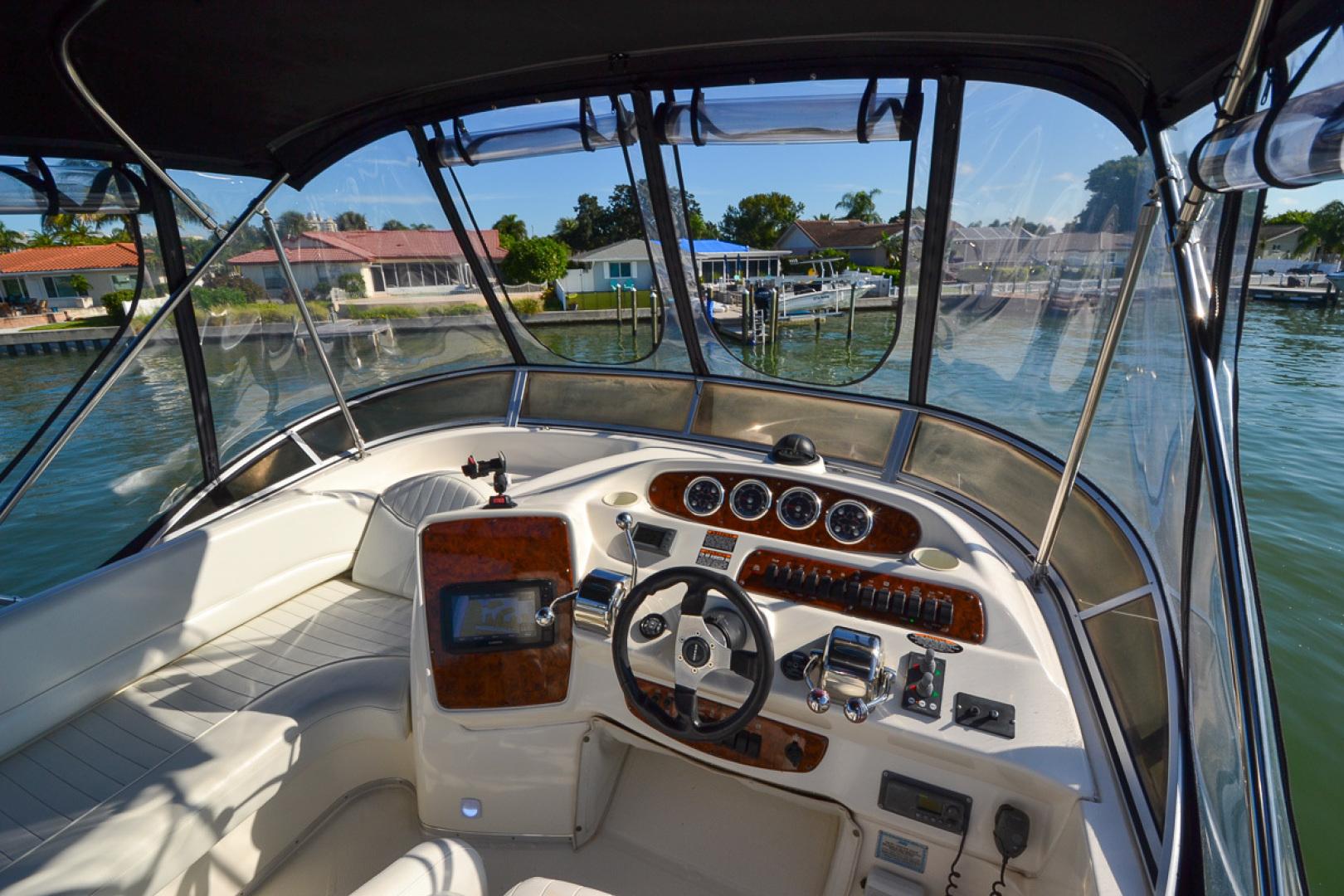 Meridian-341 Sedan 2004-Sea Harmony Belleair Beach-Florida-United States-1496617 | Thumbnail