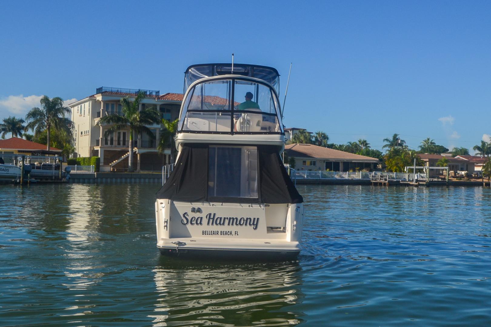 Meridian-341 Sedan 2004-Sea Harmony Belleair Beach-Florida-United States-1496606 | Thumbnail