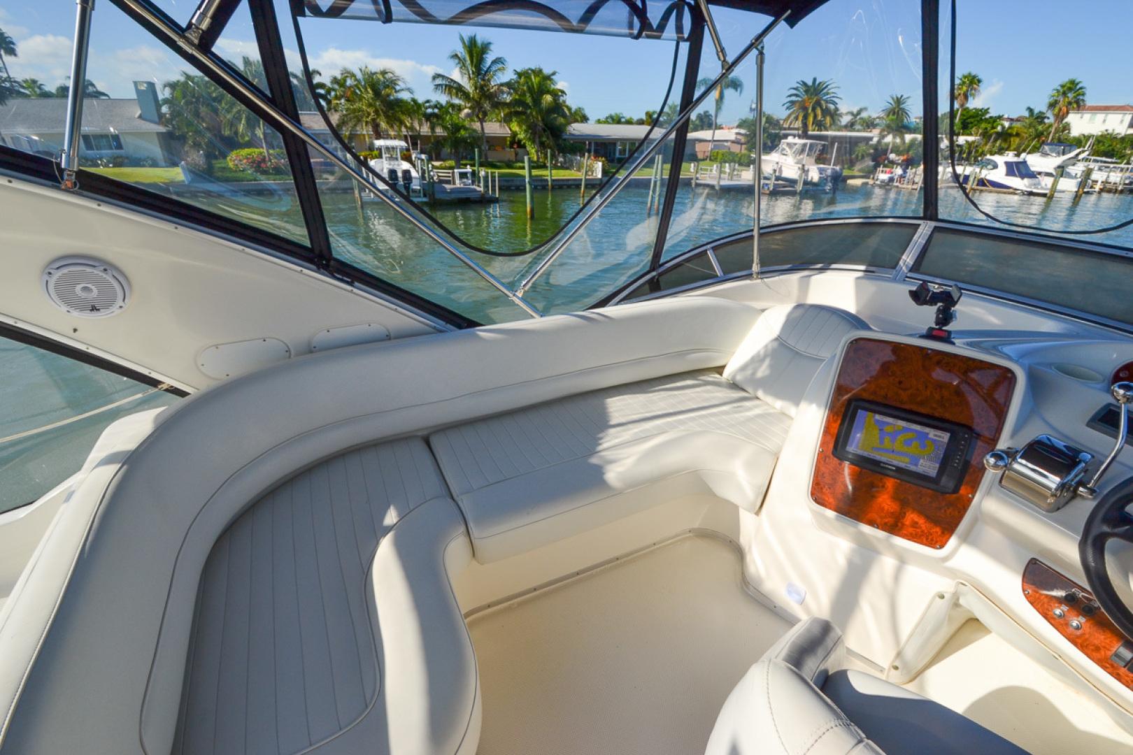 Meridian-341 Sedan 2004-Sea Harmony Belleair Beach-Florida-United States-1496630 | Thumbnail