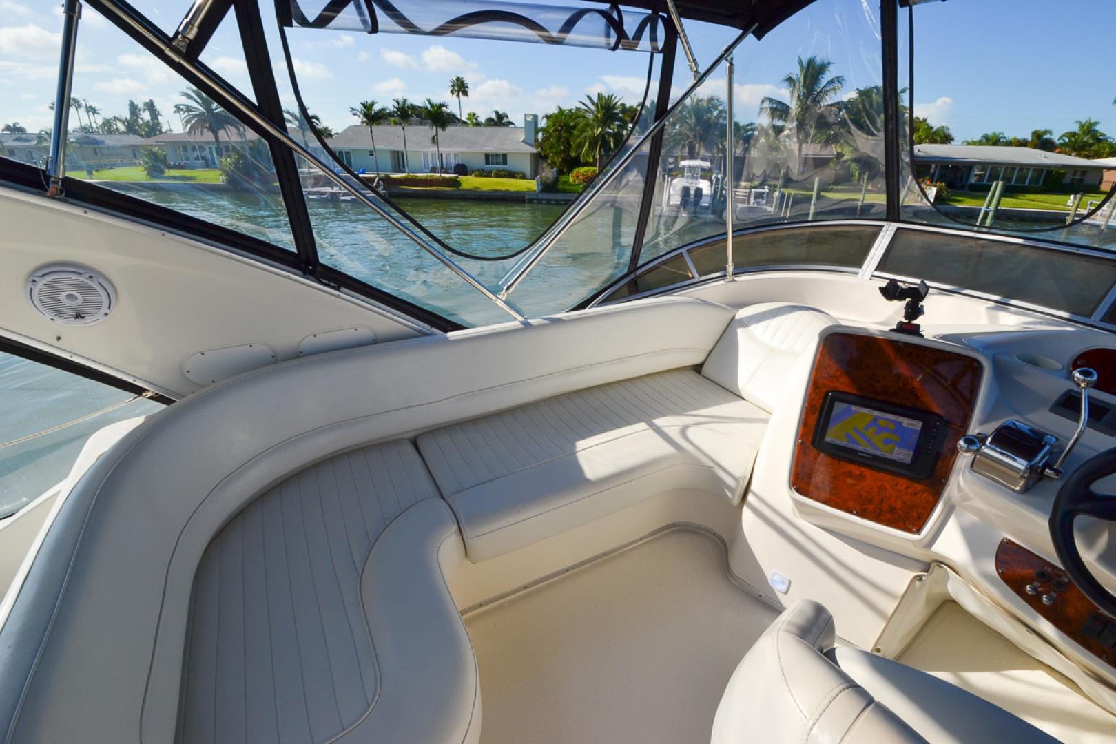 Meridian-341 Sedan 2004-Sea Harmony Belleair Beach-Florida-United States-1496632 | Thumbnail