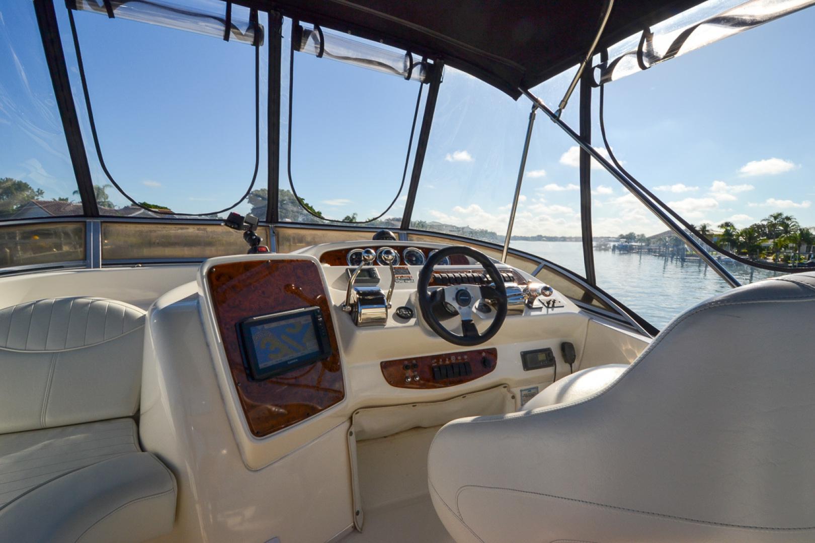 Meridian-341 Sedan 2004-Sea Harmony Belleair Beach-Florida-United States-1496626 | Thumbnail