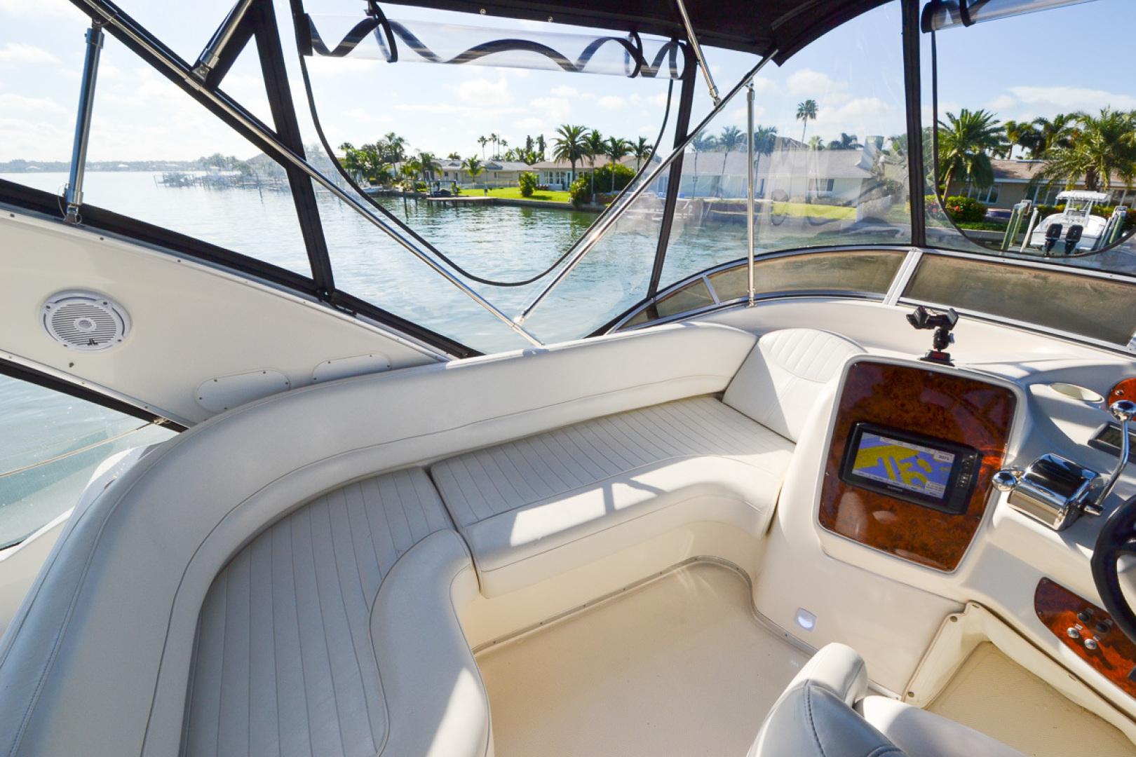 Meridian-341 Sedan 2004-Sea Harmony Belleair Beach-Florida-United States-1496634 | Thumbnail