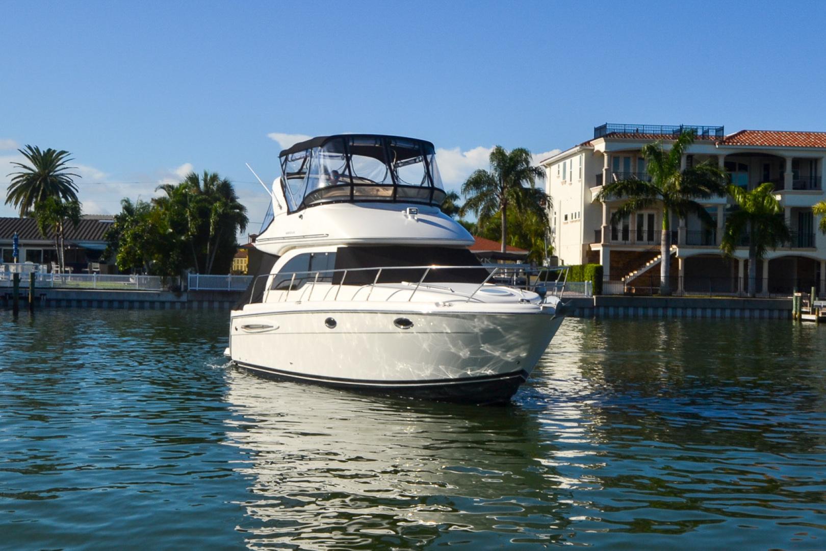 Meridian-341 Sedan 2004-Sea Harmony Belleair Beach-Florida-United States-1496598 | Thumbnail