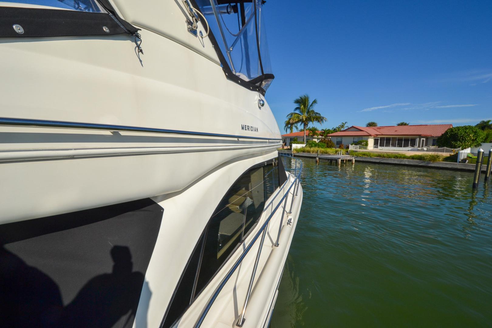 Meridian-341 Sedan 2004-Sea Harmony Belleair Beach-Florida-United States-1496610 | Thumbnail
