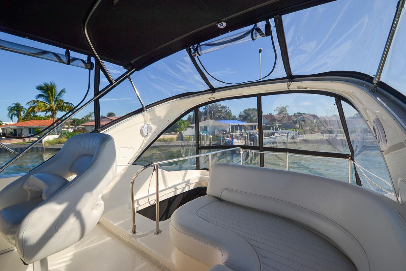 Meridian-341 Sedan 2004-Sea Harmony Belleair Beach-Florida-United States-1496621 | Thumbnail