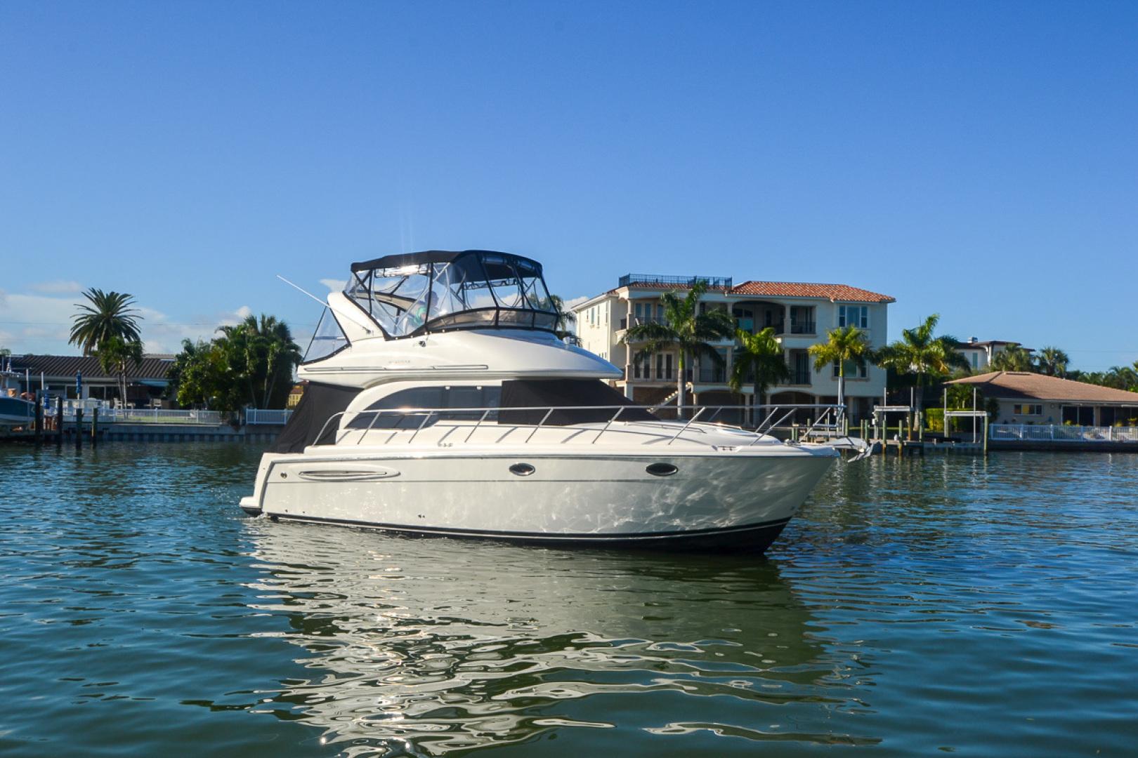 Meridian-341 Sedan 2004-Sea Harmony Belleair Beach-Florida-United States-1496600 | Thumbnail