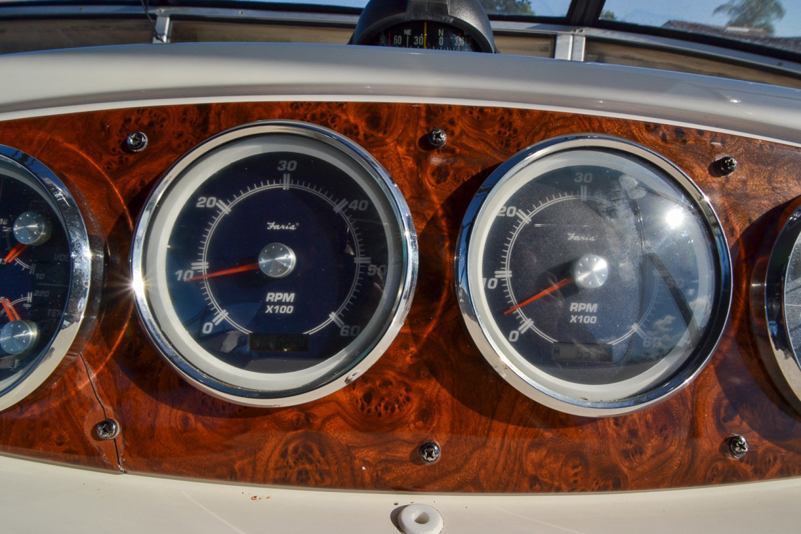 Meridian-341 Sedan 2004-Sea Harmony Belleair Beach-Florida-United States-1496639 | Thumbnail